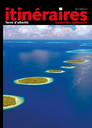 Célébration 25ème anniversaire de la revue Itinéraires